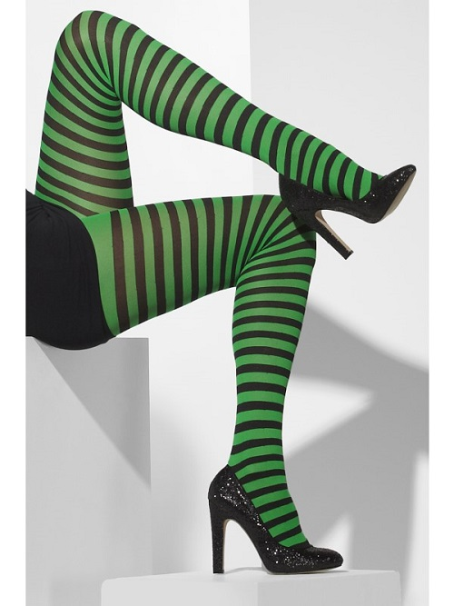 Striped Tights Kostume Room