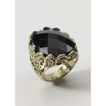Black Stone Ring Kostume Room