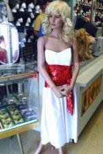 70's-80's Dress