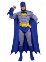 Batman Muscle Chest (Comic)