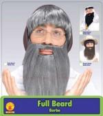 Beard Long