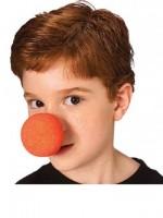Red Foam Nose