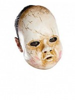 Baby Doll Mask