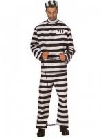Prisoner Man