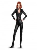 Black Widow Deluxe (Advengers)