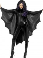 Vampire Bat Wing Cape