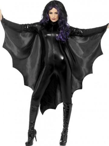 Vampire Bat Wing Cape