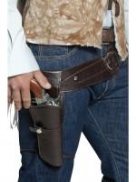 Gunman Belt & Holster