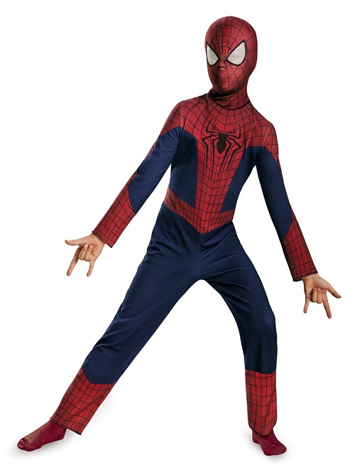 Amazing Spiderman Movie 2
