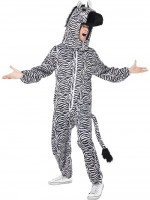 Zebra Costume (Rental)