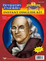 Ben Franklin History Kit