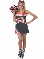 Classic Cheerleader