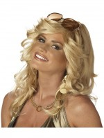 Discorama Mama Wig    OUT OF STOCK