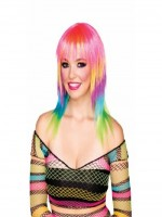 Candi Striped Wig