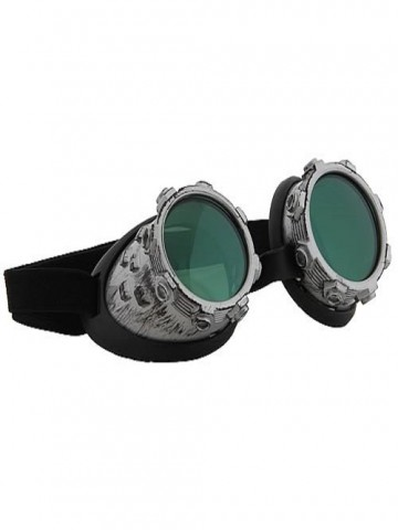 Cybersteam Goggles