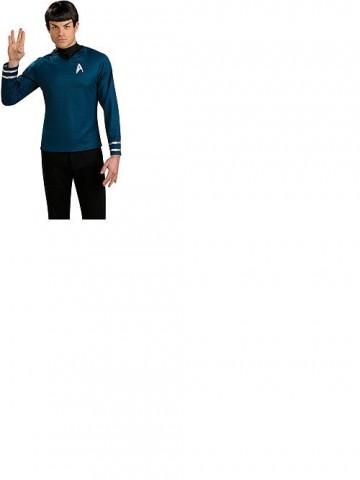 Spock Wig (Star Trek)
