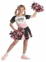All Star Cheerleader (Child)
