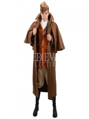 Inverness Jacket (Rental)