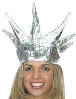 Miss Liberty Headpiece
