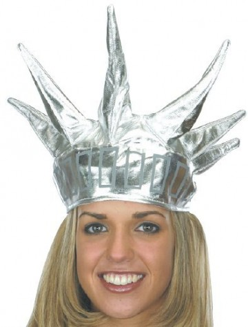 Miss Liberty Headpiece