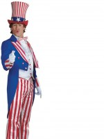 Uncle Sam (Rental)