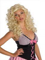 Rockabilly Wig