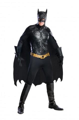 Batman Grand Heritage