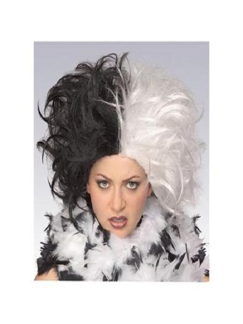 mrs spots wig cruella