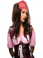 Pirate Sassy Wig