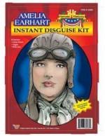 Amelia Earhart Kit
