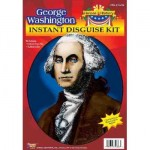 George Washington History Kit