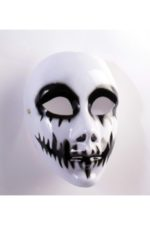 Day of Dead Phantom Mask