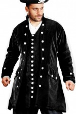 Captain De Lisle Jacket
