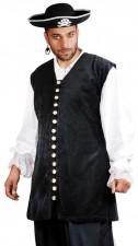Captain Lisle Vest