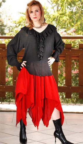 ashaki pirate skirt