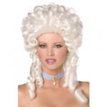 Baroque or Colonial Woman's Wig