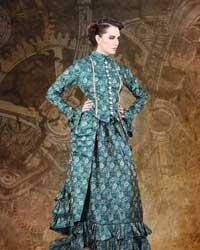 Duchess Judith Victorian Dress