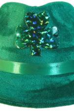 St Patricks Fedora Hat