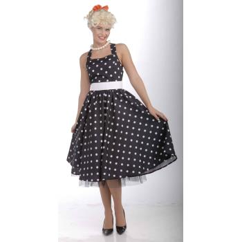 50's cutie dress