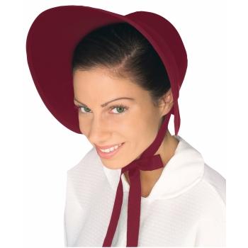 bonnet hat