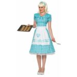 50's Housewife (Rental)