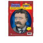 T. Roosevelt History Kit