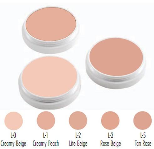 creme foundation makeup ben nye