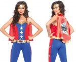 Comic Book Hero (Wonder Woman)