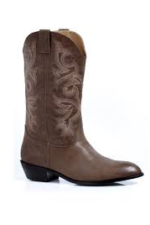 Cowboy Men's Boot (Rental)