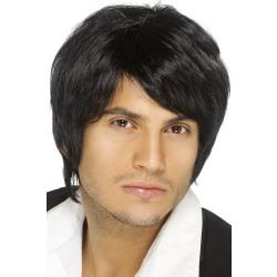 60's 70's mens wig