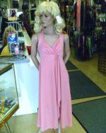 70's Vintage Dress (Rental)