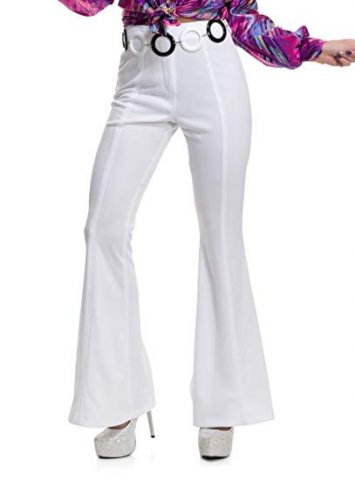 70's-80's Woman's Disco Pants