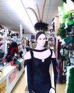 Showgirl Headpiece #1 (Rental)