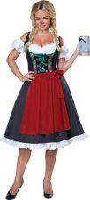 Octoberfest Fraulein (Rental)